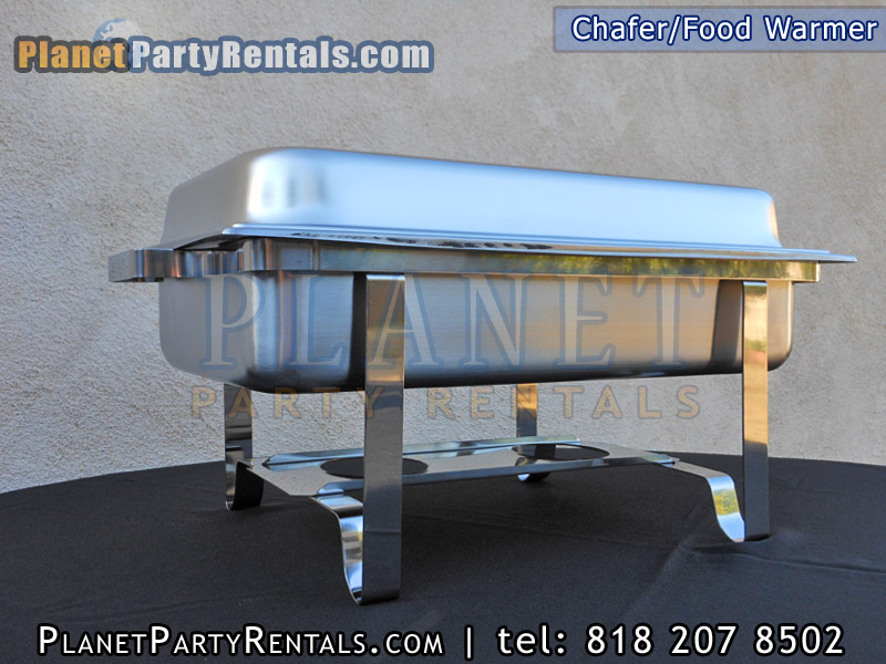 Chafer Dish Rentals Food Warmers For Rent Chafing Fuel