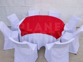 chair covers with bows for chairs table cloths round rectangular plastic chairs and tables rentals