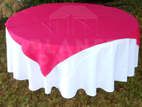 table cloths white black colors diamonds purple pink fuschia red blue light bllue black white diamonds and runners table cloths for both round and rectangular tables