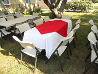 linen table clloth for rectangular table with chairs